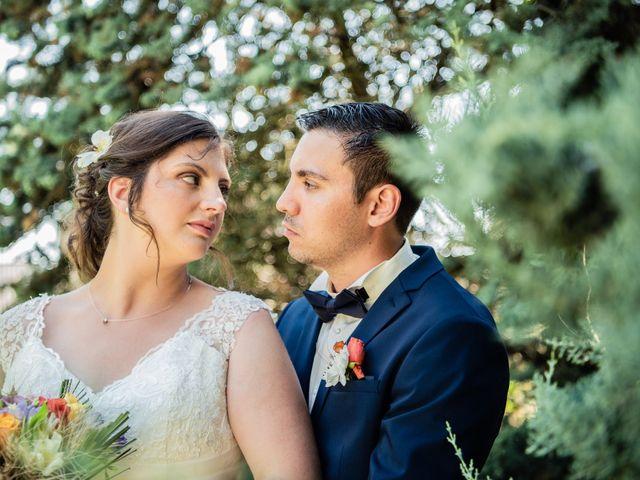 Le mariage de Anthony et Karine à Nuits-Saint-Georges, Côte d'Or 2