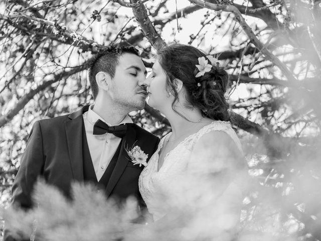 Le mariage de Anthony et Karine à Nuits-Saint-Georges, Côte d'Or 29