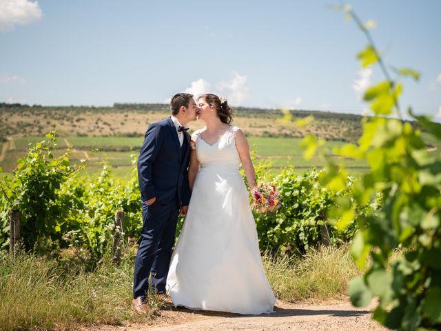 Le mariage de Anthony et Karine à Nuits-Saint-Georges, Côte d'Or 34