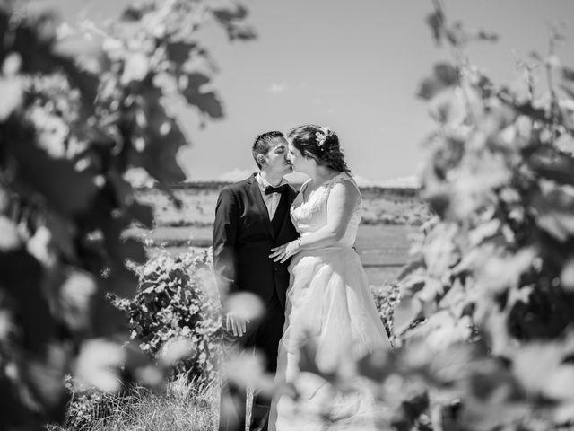 Le mariage de Anthony et Karine à Nuits-Saint-Georges, Côte d'Or 35