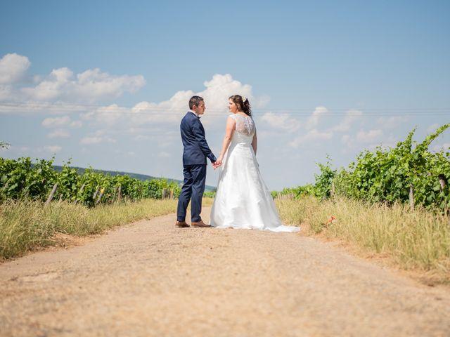 Le mariage de Anthony et Karine à Nuits-Saint-Georges, Côte d'Or 37