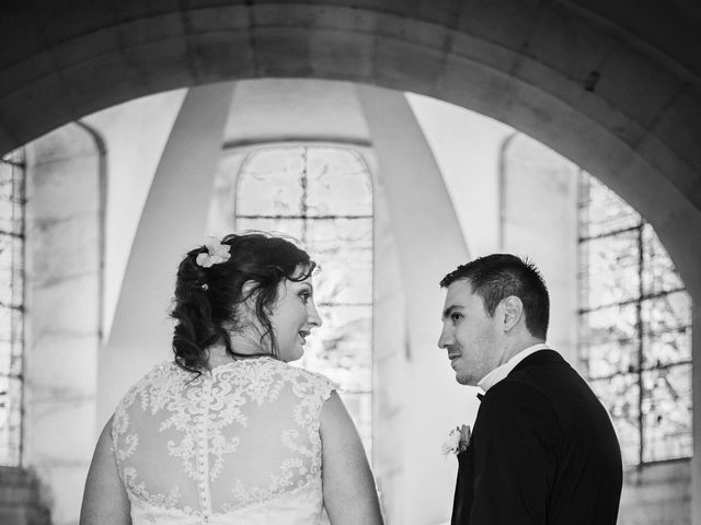 Le mariage de Anthony et Karine à Nuits-Saint-Georges, Côte d'Or 41