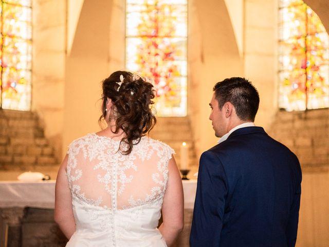 Le mariage de Anthony et Karine à Nuits-Saint-Georges, Côte d'Or 38
