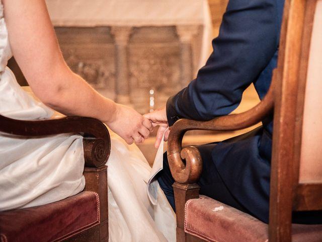 Le mariage de Anthony et Karine à Nuits-Saint-Georges, Côte d'Or 39