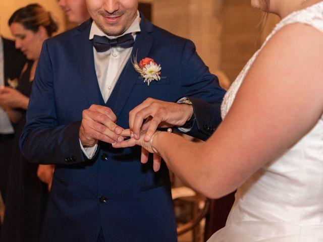 Le mariage de Anthony et Karine à Nuits-Saint-Georges, Côte d'Or 40