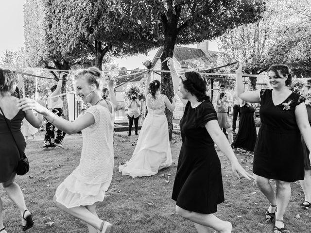 Le mariage de Anthony et Karine à Nuits-Saint-Georges, Côte d'Or 43