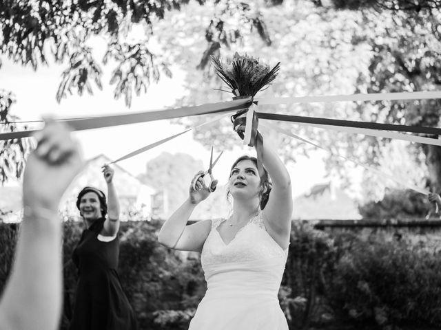 Le mariage de Anthony et Karine à Nuits-Saint-Georges, Côte d'Or 45