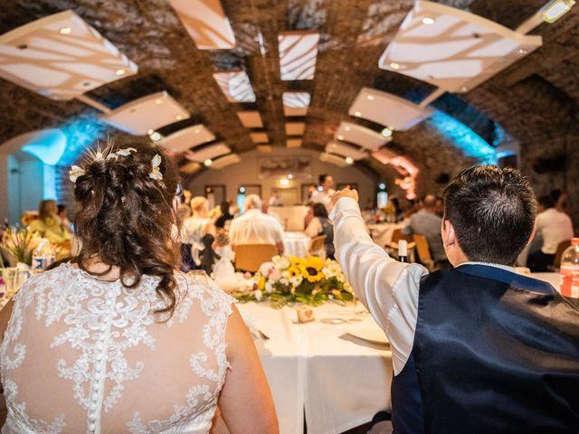 Le mariage de Anthony et Karine à Nuits-Saint-Georges, Côte d'Or 50