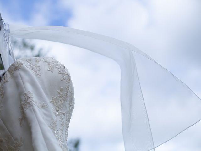 Le mariage de Guillaume et Melanie à Thénac, Charente Maritime 5