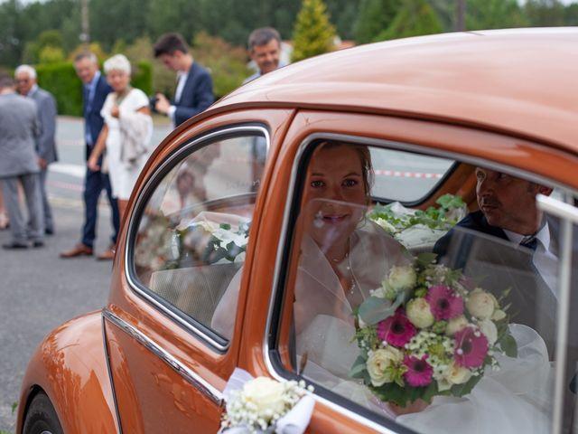 Le mariage de Guillaume et Melanie à Thénac, Charente Maritime 22