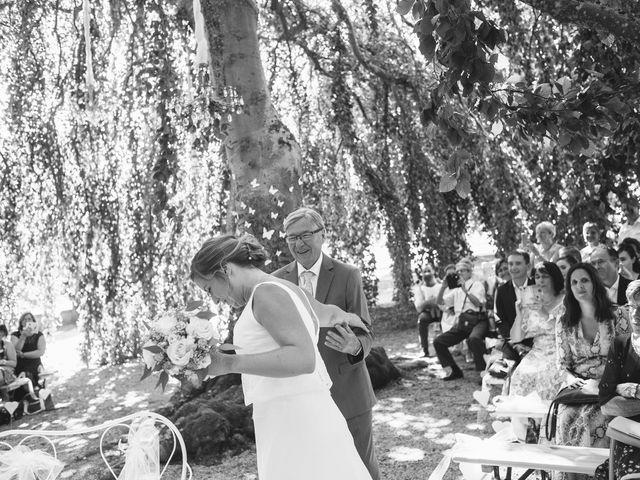 Le mariage de Mathieu et Sandrine à Saint-Étienne, Loire 15