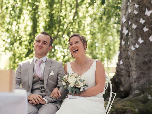 Le mariage de Mathieu et Sandrine à Saint-Étienne, Loire 21