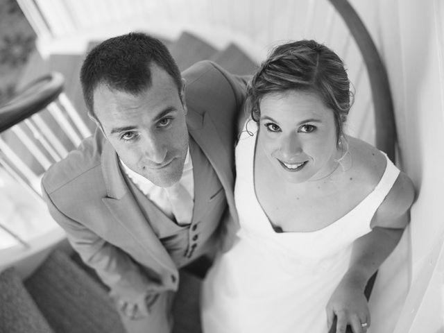 Le mariage de Mathieu et Sandrine à Saint-Étienne, Loire 27