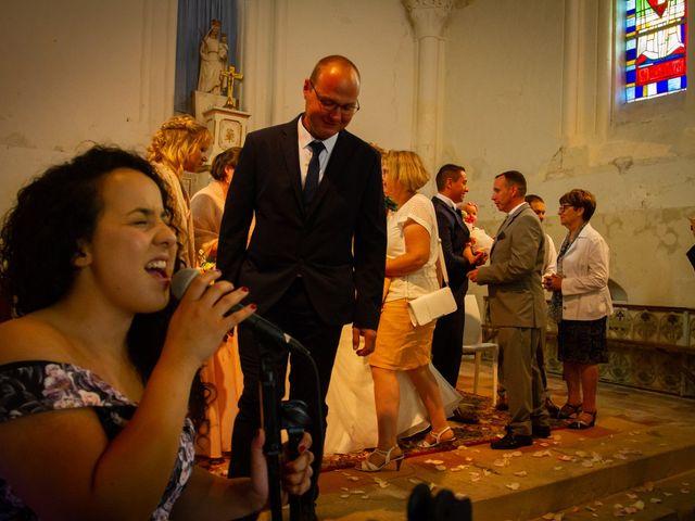 Le mariage de Guillaume et Melanie à Thénac, Charente Maritime 28