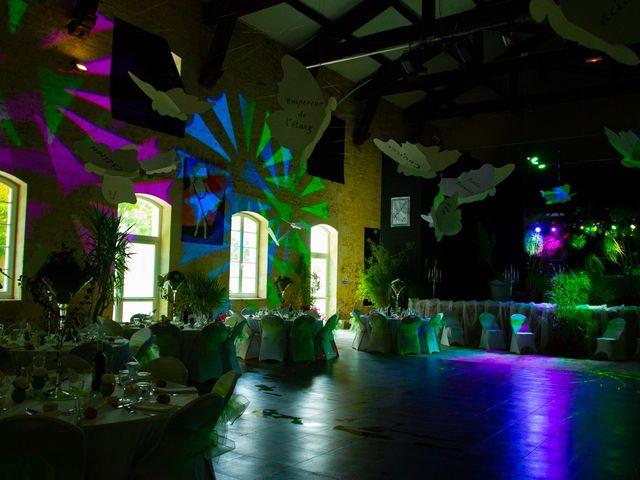 Le mariage de Guillaume et Melanie à Thénac, Charente Maritime 35
