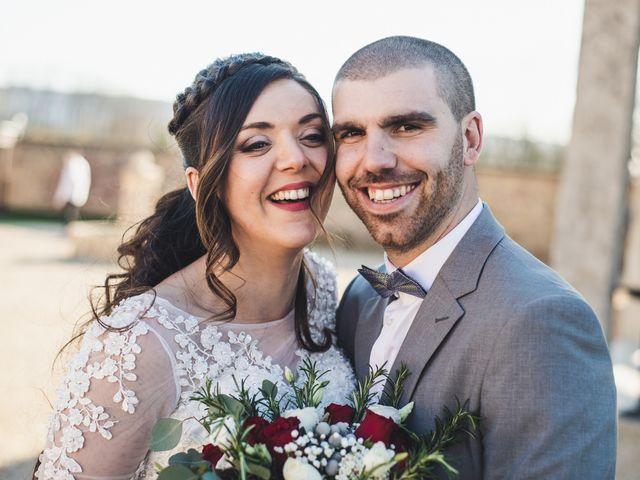 Le mariage de Jérémy et Cindy à Loyettes, Ain 4