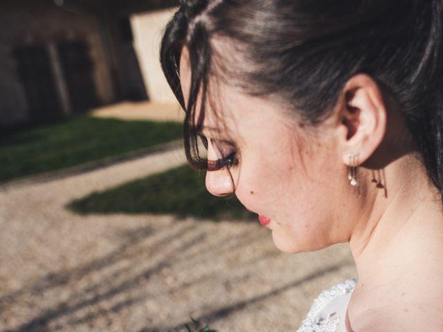 Le mariage de Jérémy et Cindy à Loyettes, Ain 7