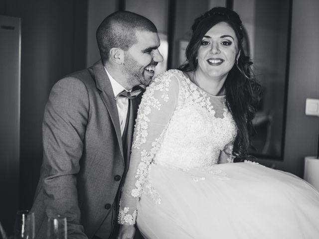 Le mariage de Jérémy et Cindy à Loyettes, Ain 10