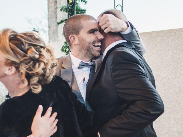 Le mariage de Jérémy et Cindy à Loyettes, Ain 17