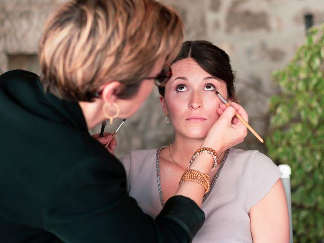 Le mariage de Yoann et Eléa à Ruoms, Ardèche 2