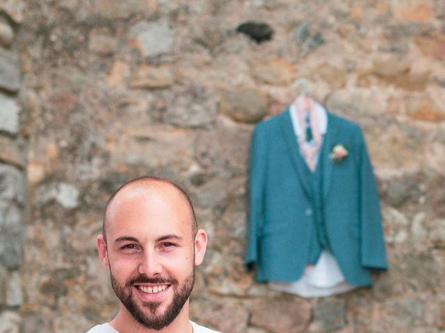 Le mariage de Yoann et Eléa à Ruoms, Ardèche 5