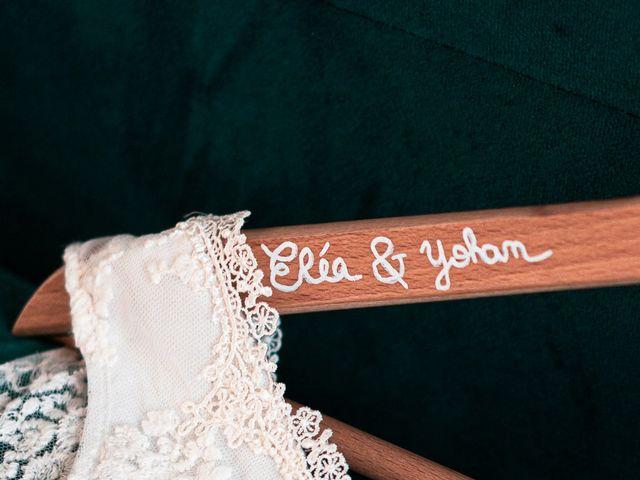 Le mariage de Yoann et Eléa à Ruoms, Ardèche 10
