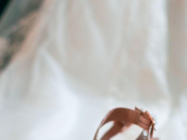 Le mariage de Yoann et Eléa à Ruoms, Ardèche 12