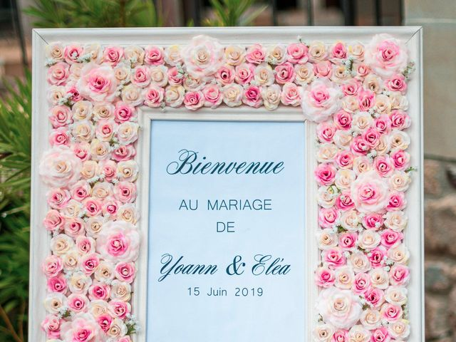 Le mariage de Yoann et Eléa à Ruoms, Ardèche 22