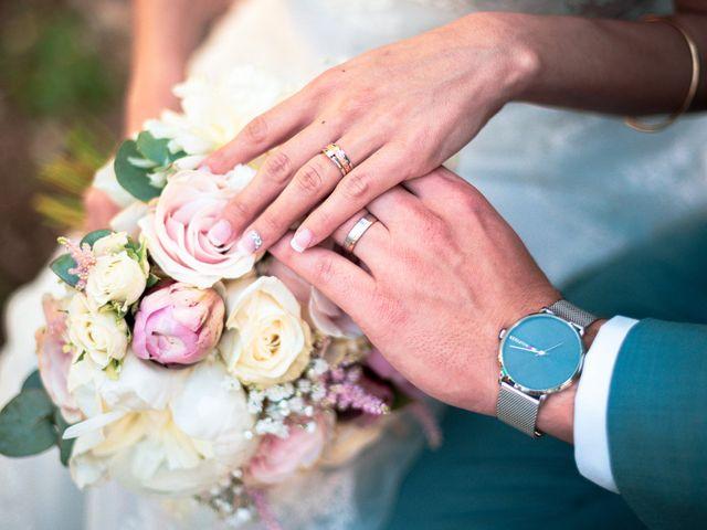 Le mariage de Yoann et Eléa à Ruoms, Ardèche 26