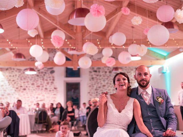Le mariage de Yoann et Eléa à Ruoms, Ardèche 29