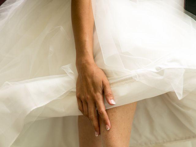 Le mariage de Romain et Amandine à Montpellier, Hérault 10