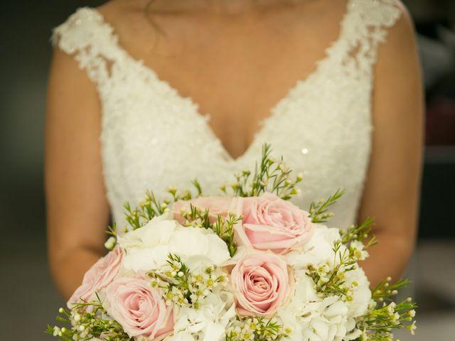 Le mariage de Romain et Amandine à Montpellier, Hérault 11