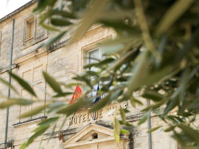 Le mariage de Romain et Amandine à Montpellier, Hérault 13