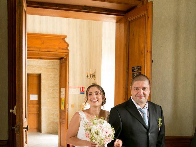 Le mariage de Romain et Amandine à Montpellier, Hérault 17