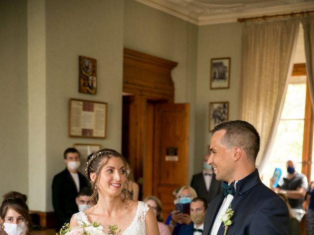 Le mariage de Romain et Amandine à Montpellier, Hérault 22