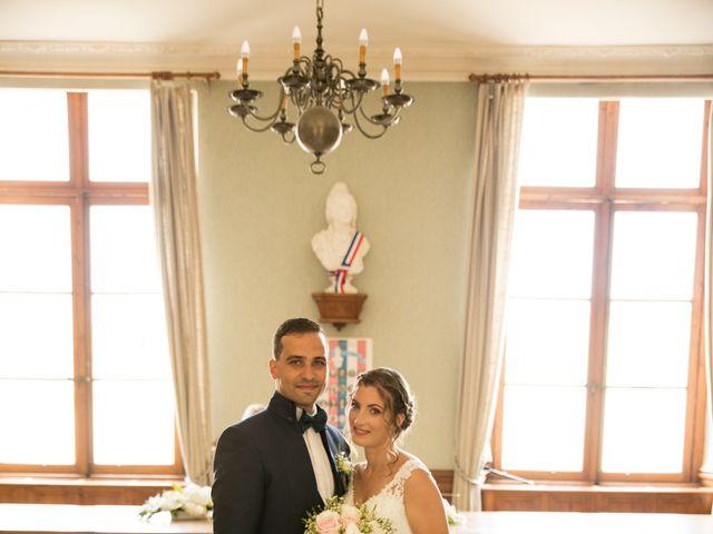 Le mariage de Romain et Amandine à Montpellier, Hérault 25