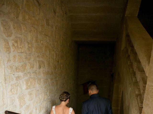 Le mariage de Romain et Amandine à Montpellier, Hérault 26