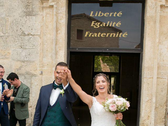 Le mariage de Romain et Amandine à Montpellier, Hérault 28