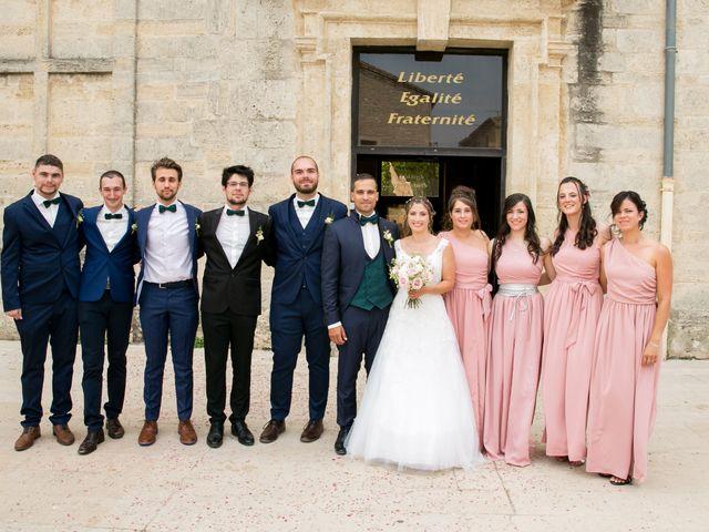 Le mariage de Romain et Amandine à Montpellier, Hérault 29