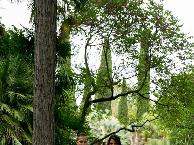 Le mariage de Romain et Amandine à Montpellier, Hérault 33