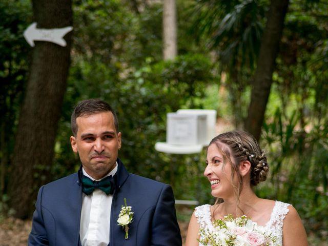 Le mariage de Romain et Amandine à Montpellier, Hérault 36