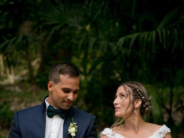 Le mariage de Romain et Amandine à Montpellier, Hérault 42