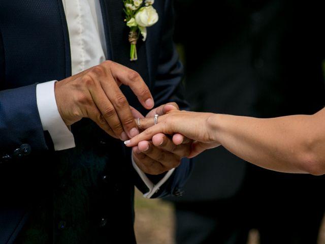 Le mariage de Romain et Amandine à Montpellier, Hérault 44