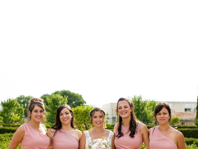 Le mariage de Romain et Amandine à Montpellier, Hérault 51