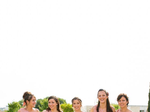 Le mariage de Romain et Amandine à Montpellier, Hérault 53