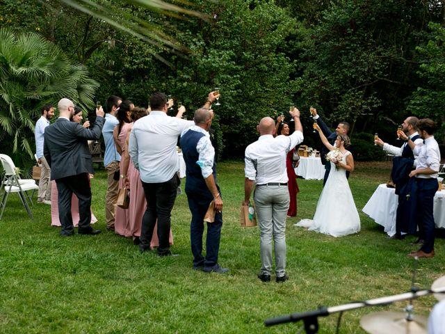 Le mariage de Romain et Amandine à Montpellier, Hérault 58