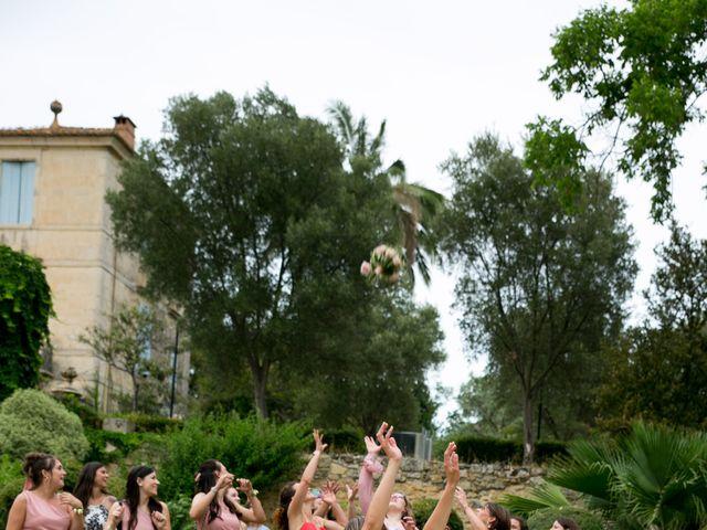 Le mariage de Romain et Amandine à Montpellier, Hérault 68