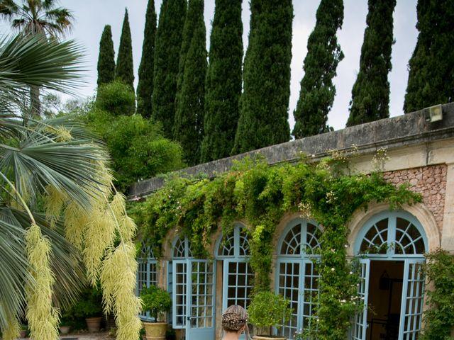 Le mariage de Romain et Amandine à Montpellier, Hérault 69