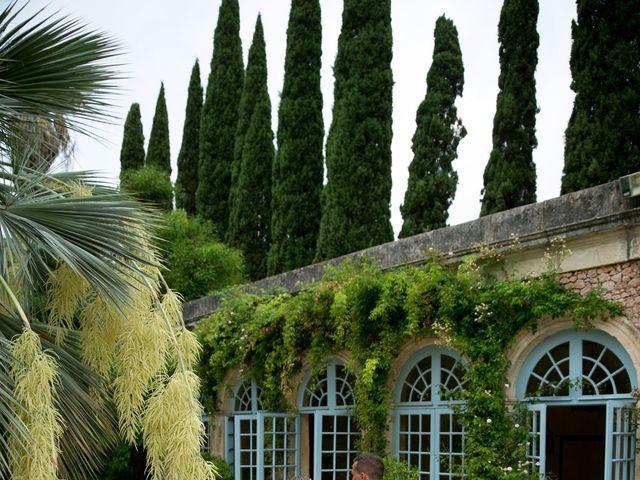 Le mariage de Romain et Amandine à Montpellier, Hérault 70