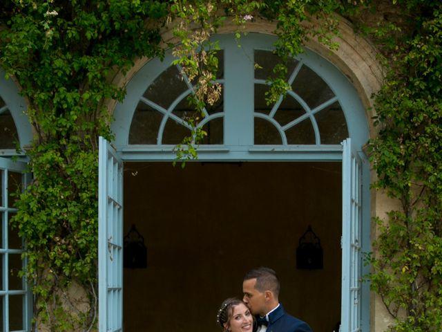 Le mariage de Romain et Amandine à Montpellier, Hérault 71